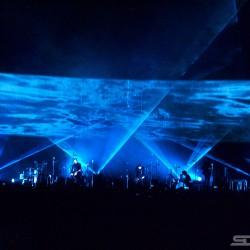 Sigur Ros- Madison Square Garden, New York, NY