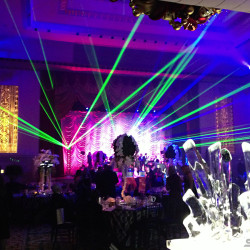 Corporate Event- Waldorf Astoria, Park Avenue, New York, NY